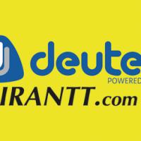 Apoio Spirantt / Deuter