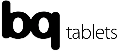 Apoio BQ Tablets