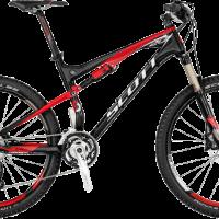 Apoio Scott/Bikezone Leiria