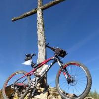 Análise da bicicleta Scott Spark 20