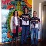 Projeto Rumo a Santiago na Acreditar em Coimbra